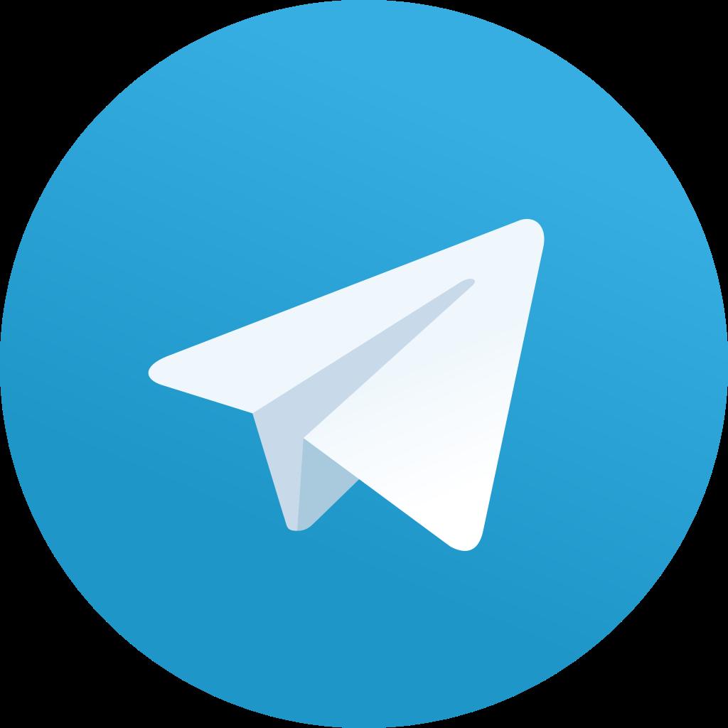 Написать нам в Телеграм